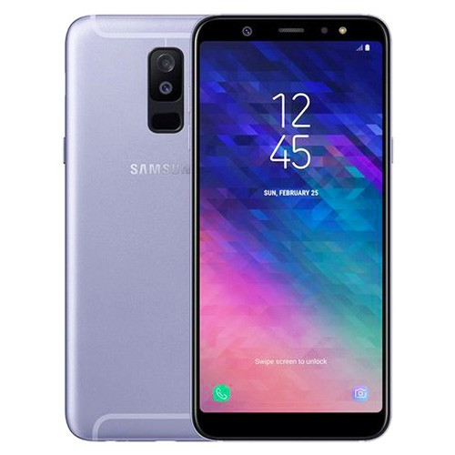 Samsung Galaxy A6+ (2018) Price In Algeria