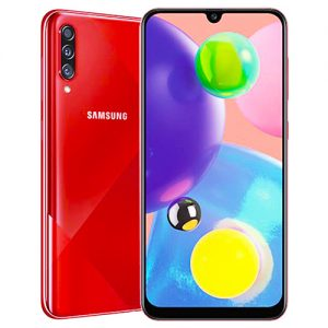 Samsung Galaxy A70s Price In Algeria