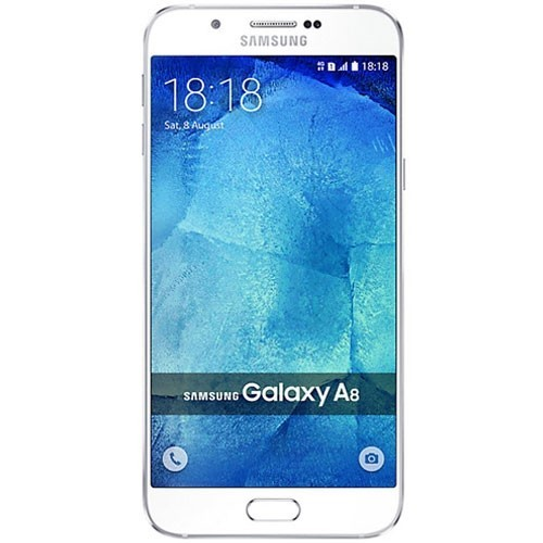 Samsung Galaxy A8 Price In Algeria