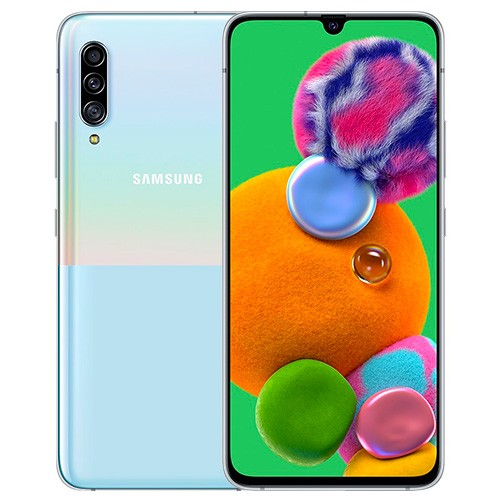 Samsung Galaxy A90 5G Price In Bangladesh