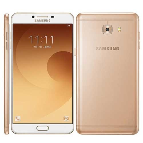 Samsung Galaxy C9 Pro Price In Algeria