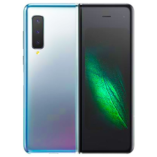 Samsung Galaxy Fold 5G Price In Algeria