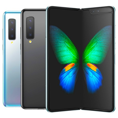 Samsung Galaxy Fold Price in Bangladesh (BD)