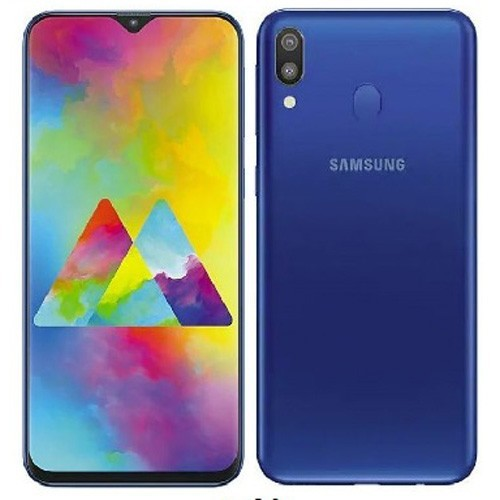 Samsung Galaxy M20 Price In Algeria