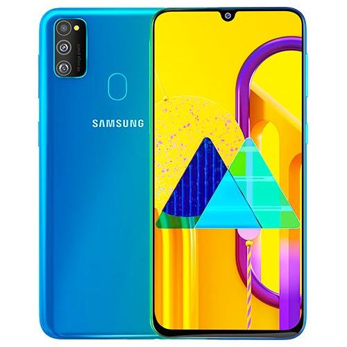 Samsung Galaxy M30s Price In Algeria