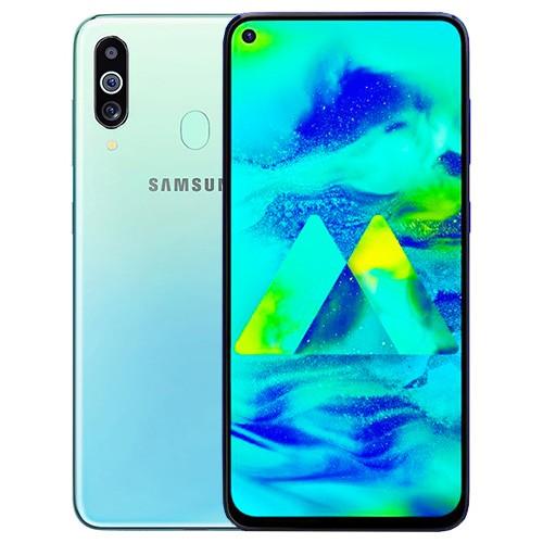 Samsung Galaxy M40 Price In Algeria