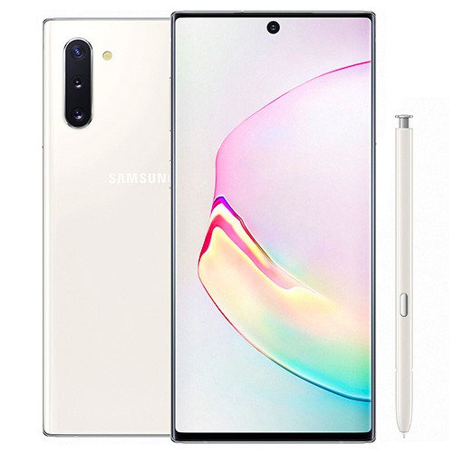 Samsung Galaxy Note10 5G Price In Algeria