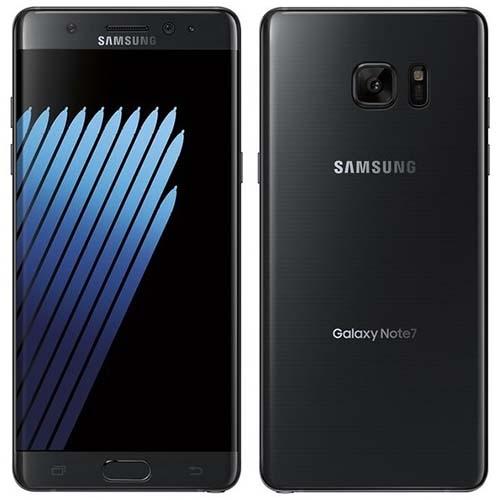 Samsung Galaxy Note7 (USA) Price In Algeria