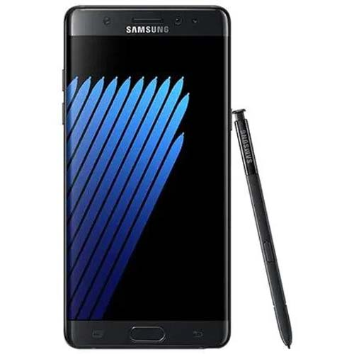 Samsung Galaxy Note7 Price In Algeria
