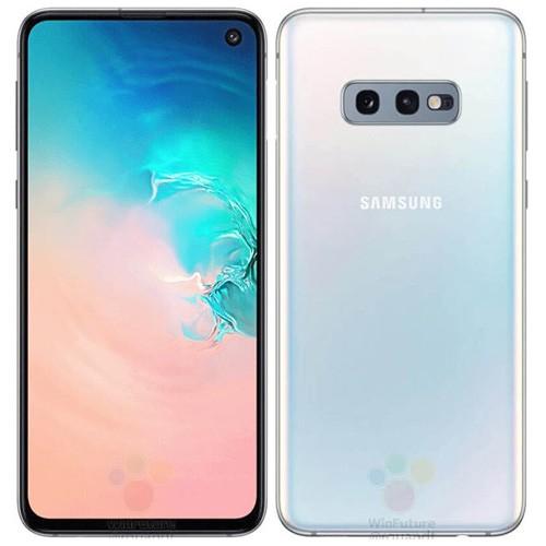 Samsung Galaxy S10 Lite Price In Algeria