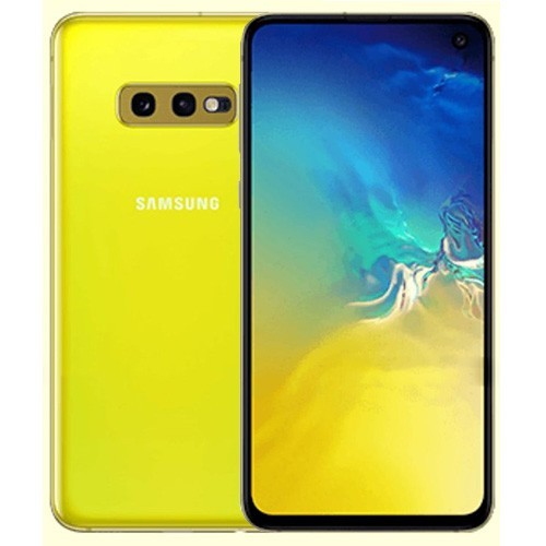 Samsung Galaxy S10e Price In Algeria