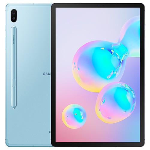 Samsung Galaxy Tab S6 Price In Bangladesh