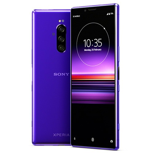 Sony Xperia 1 Price in Bangladesh (BD)