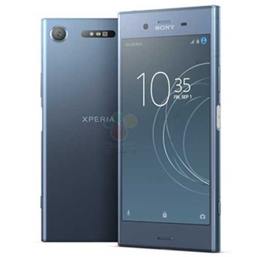 Sony Xperia XZ1 Price in Bangladesh (BD)