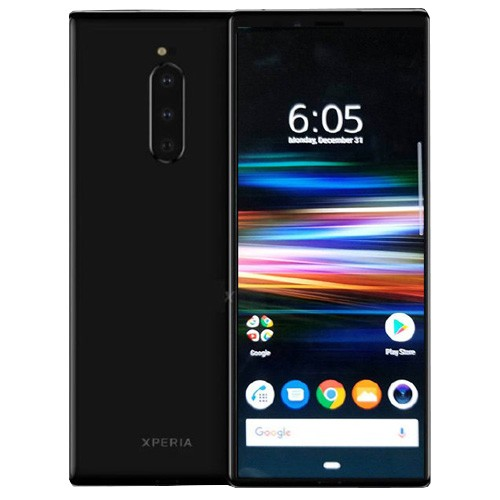Sony Xperia XZ4 Price In Algeria
