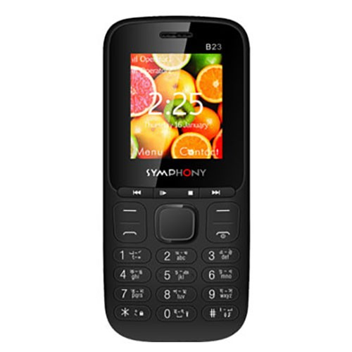 Symphony B23 Price In Bangladesh