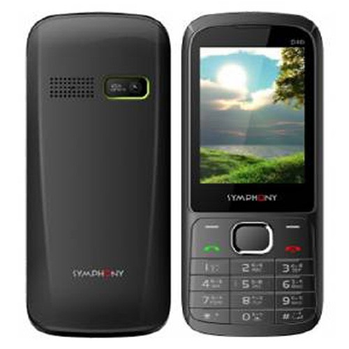 Symphony D46i Price In Bangladesh