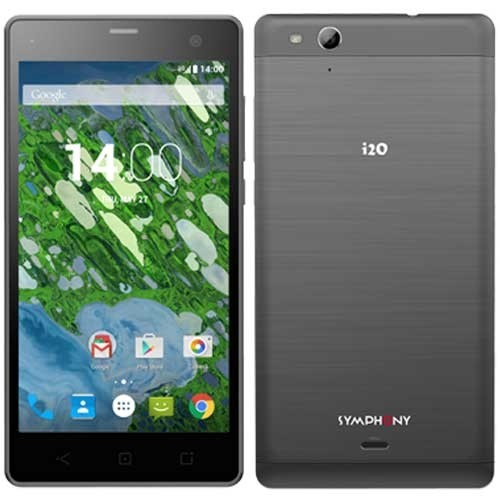 Symphony i20 (2 GB RAM) Price In Bangladesh