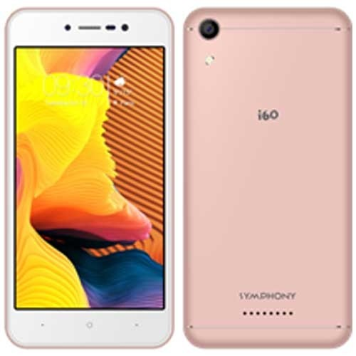Symphony i60 Price In Bangladesh