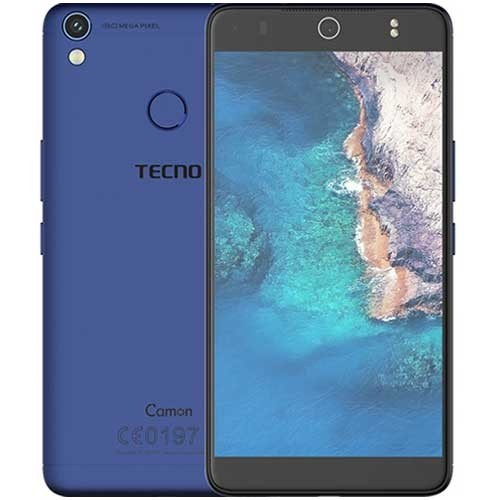 Tecno Camon CX Air Price In Algeria