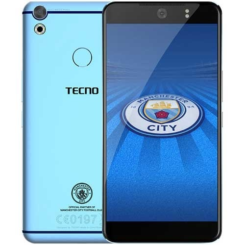 Tecno Camon CX Manchester City LE Price In Algeria