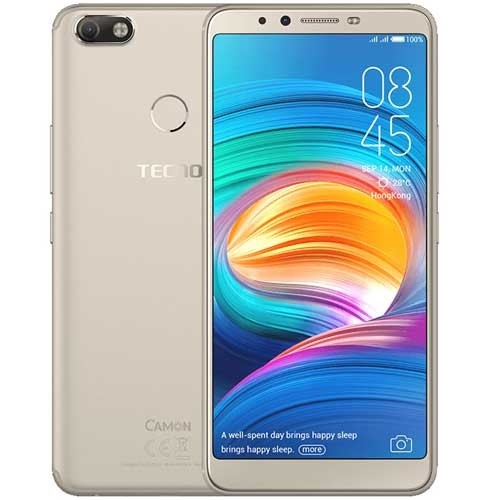 Tecno Camon X Price In Angola