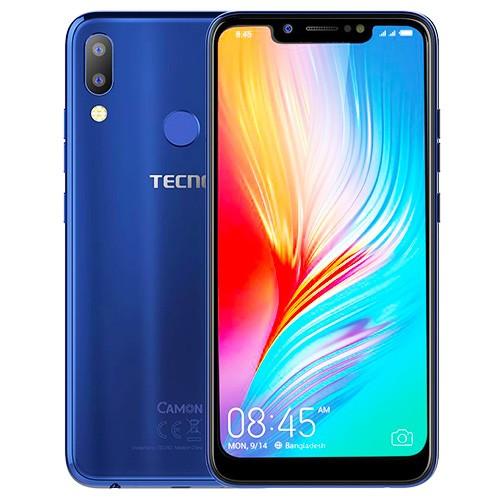 Tecno Camon i2x Price In Algeria