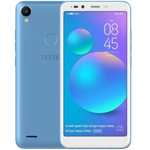 Tecno Pop 1S Price in Bangladesh (BD)