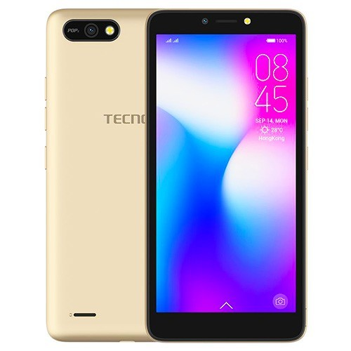 Tecno Pop 2 Price in Bangladesh (BD)