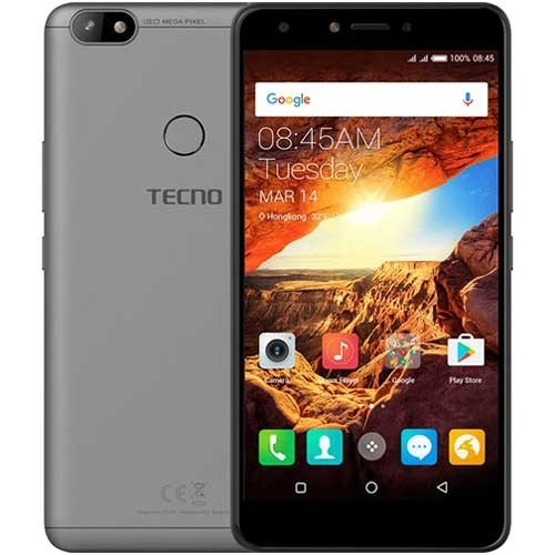 Tecno Spark Plus Price In Algeria