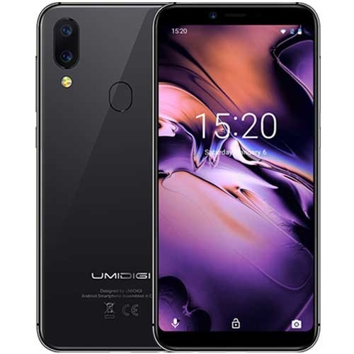 Umidigi A3 Price in Bangladesh (BD)