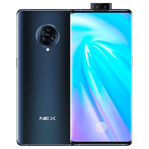 Vivo NEX 3 5G Price In Algeria