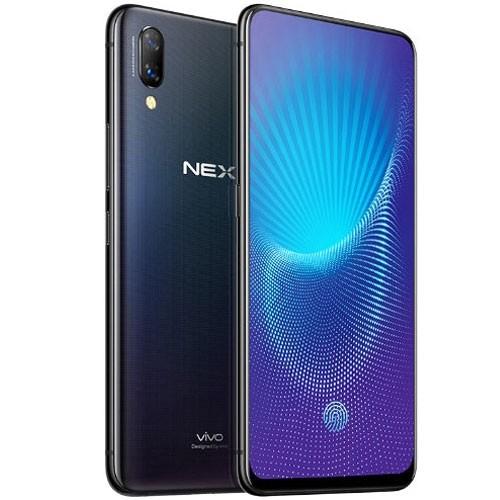 Vivo NEX S Price In Algeria
