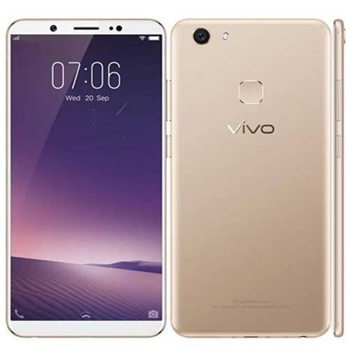 Vivo V7+ Price In Algeria