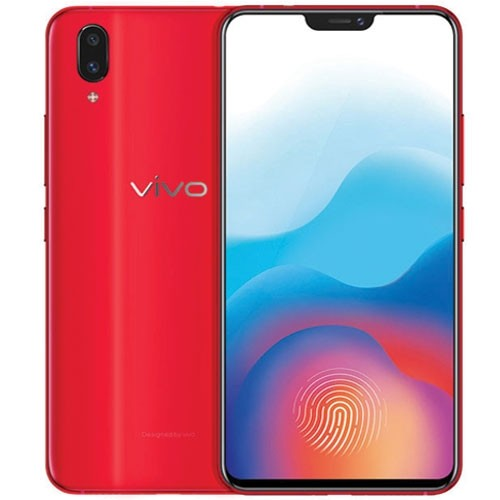 Vivo X21 UD Price In Angola
