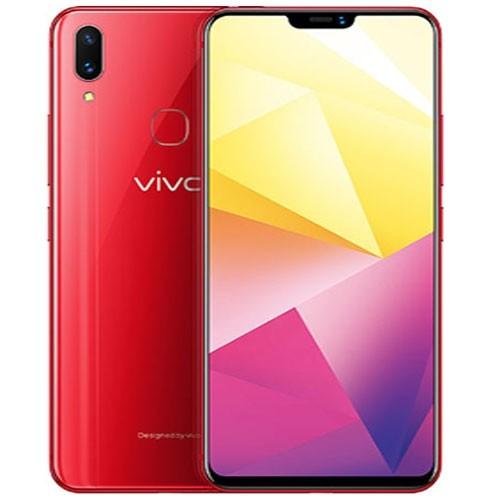 Vivo X21i Price In Botswana