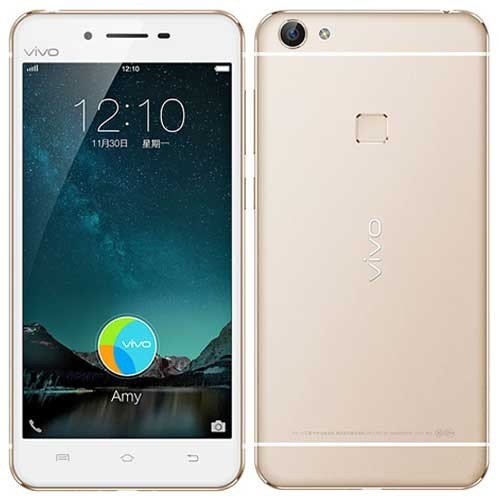 Vivo X6S Price In Algeria