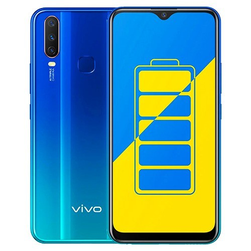 Vivo Y12 Price In Bangladesh