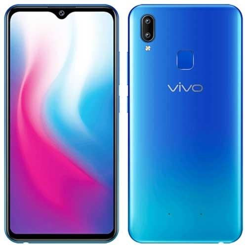 Vivo Y91 (Mediatek) Price In Algeria