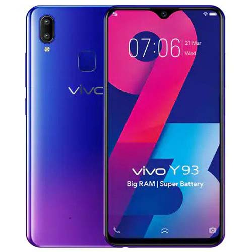 Vivo Y93 (India) Price In Algeria