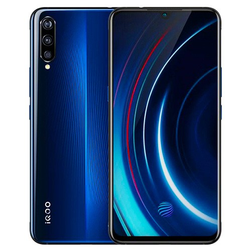 Vivo iQOO Price In Bangladesh