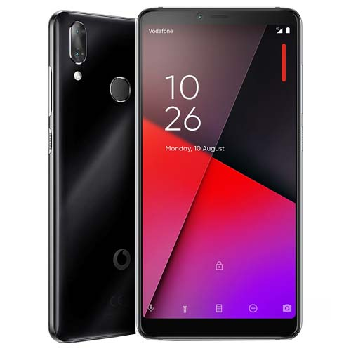 Vodafone Smart X9 Price In Algeria
