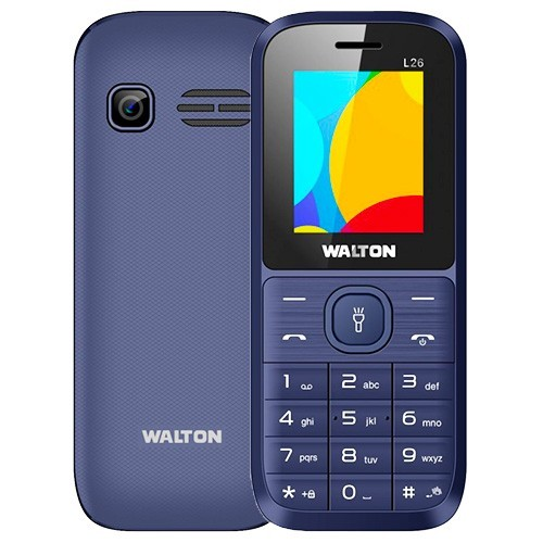 Walton Olvio L26 Price In Bangladesh