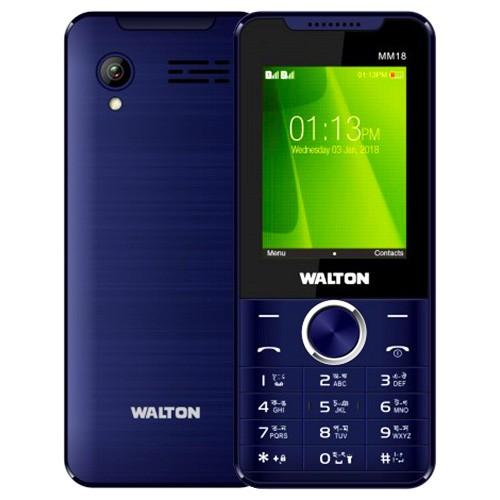 Walton Olvio MM18 Price In Algeria
