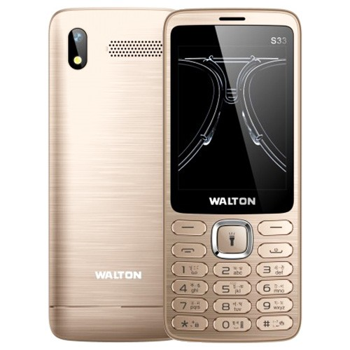 Walton Olvio S33 Price In Bangladesh