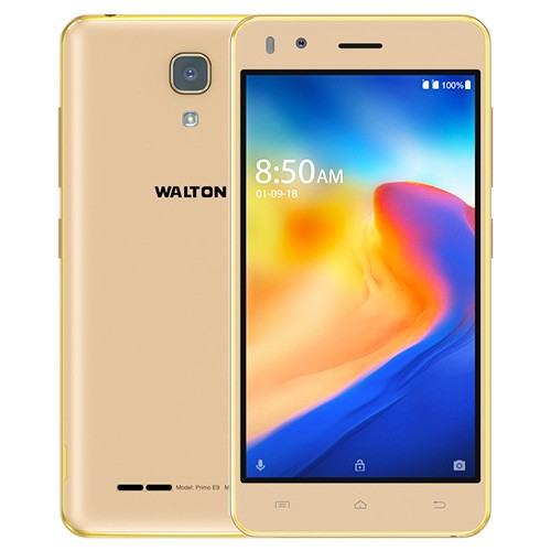 Walton Primo E9 Exclusive Price In Bangladesh