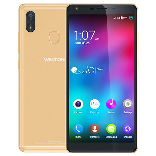 Walton Primo GM3+ (3GB) Price In Angola