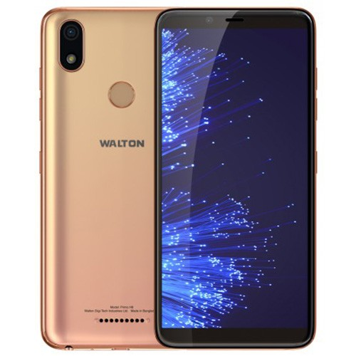 Walton Primo H8 2 GB Price In Bangladesh