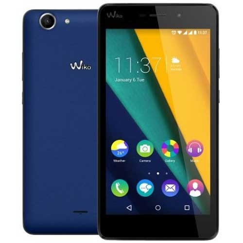 Wiko Pulp Fab 4G Price In Bangladesh