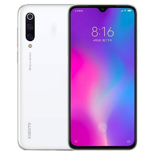 Xiaomi Mi CC9 Price In Algeria